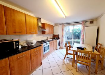 Thumbnail 4 bed flat to rent in Salisbury Walk, Archway