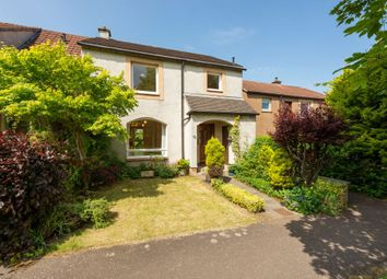Thumbnail 4 bed property for sale in 70 Bonaly Rise, Edinburgh