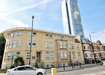 Thumbnail 2 bed flat for sale in Walkers Lodge, Manchester Road, London