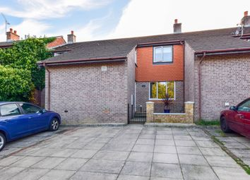 Thumbnail 3 bed terraced house for sale in Broadwood Rise, Broadfield, Crawley