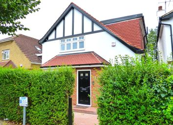 Thumbnail 4 bed detached house to rent in Brookside Road, Golders Green, London
