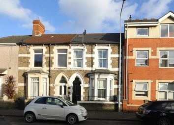 Thumbnail 1 bed flat for sale in Llandaff Road, Canton, Cardiff
