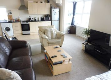 Thumbnail 1 bed flat for sale in Adelphi Road, Paignton