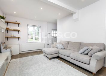 Thumbnail 3 bed cottage to rent in Addison Way, London