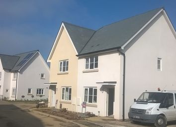 Thumbnail 2 bed semi-detached house for sale in Riverside Park, Fremington, North Devon