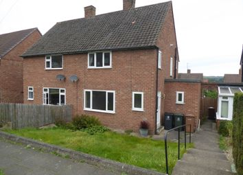 Thumbnail 2 bed semi-detached house to rent in Priestlands Drive, Hexham