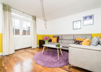 Thumbnail 3 bed end terrace house for sale in Church Lane, St. Mildreds, Canterbury