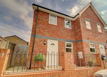 3 bed end terrace house for sale in Priory Road, Hull HU5