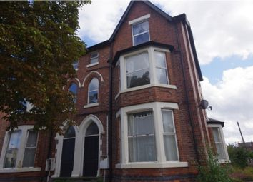 Thumbnail 4 bedroom flat to rent in Melton Road, West Bridgford