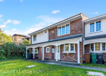 Thumbnail 3 bed terraced house for sale in Linkfield Lane, Redhill
