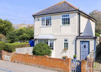3 bed detached house for sale in St. Leonards Road, Hythe CT21