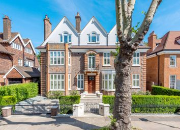 Thumbnail 7 bed property to rent in Wadham Gardens, Primrose Hill, London NW33Dn