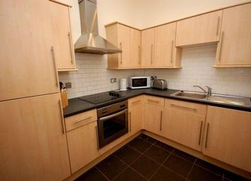 Thumbnail 4 bedroom flat to rent in Marchmont Crescent, Edinburgh