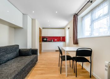 Thumbnail Studio to rent in Galsworthy Road, Cricklewood