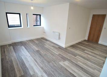 Thumbnail 1 bedroom flat to rent in Trelawney House, Surrey Street, St Pauls, Bristol