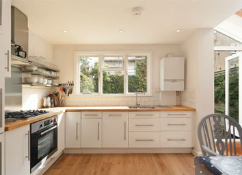 Thumbnail 4 bed terraced house for sale in Mysore Road, London