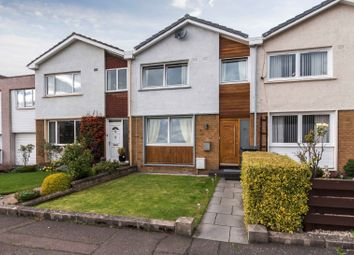 Thumbnail 3 bed property for sale in Cramond Avenue, Edinburgh