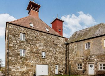 Thumbnail 4 bed semi-detached house for sale in South Maltings, Newton Of Falkland, Cupar