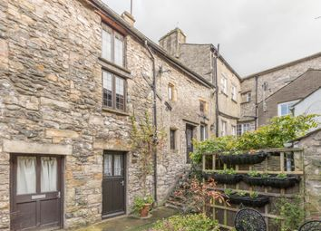 Thumbnail 2 bed terraced house for sale in Courtyard Cottage, 42B Main Street, Kirkby Lonsdale