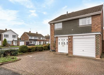 Thumbnail 4 bed detached house for sale in Windsor, Berkshire