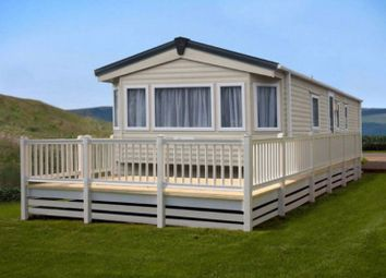 Thumbnail 3 bed property for sale in Fairway Holiday Home The Fairway, Sandown