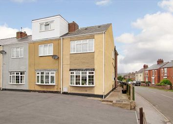 2 bed property for sale in Coronation Road, Brimington, Chesterfield S43
