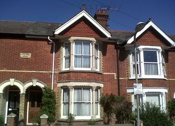 Thumbnail 2 bed property to rent in Beverley Road, Canterbury