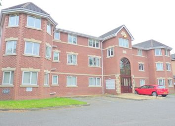 Thumbnail 2 bed flat to rent in Apt 3 Ryan House, Grosvenor Road, Oxton
