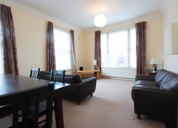 Thumbnail 1 bed flat to rent in Perham Road, London