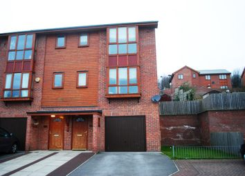 Thumbnail 2 bedroom semi-detached house for sale in Earldom Close, Sheffield