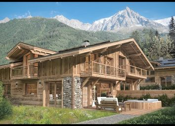 Thumbnail 3 bed chalet for sale in Chamonix, Haute-Savoie, Rhône-Alpes, France