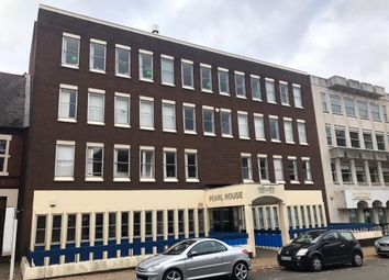 Thumbnail Office for sale in Waterloo Road, Wolverhampton