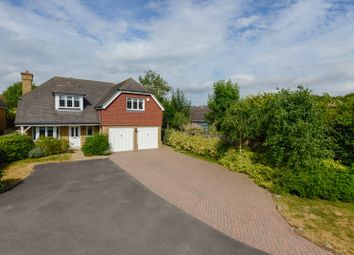 Thumbnail 4 bedroom detached house for sale in Willow Bank, Willesborough Lees, Ashford