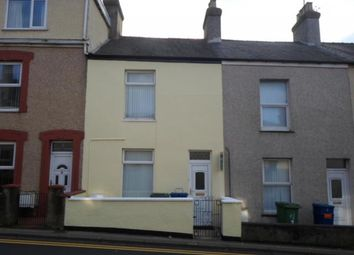 Thumbnail Room to rent in 6, Tithebarn Street, Caernarfon