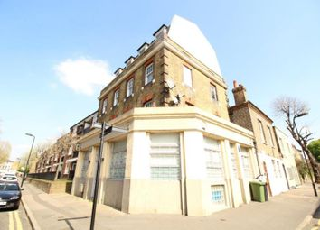 Thumbnail Studio to rent in Clarence Place, Hackney