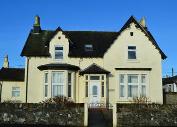 Thumbnail 3 bed flat for sale in Rosebank, Upper Flat, 13, Marine Place, Rothesay, Isle Of Bute