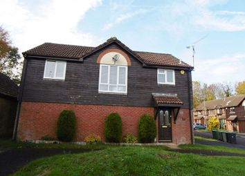 Thumbnail 2 bed property to rent in Monarch Close, Basingstoke