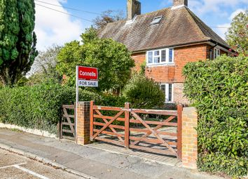 3 bed semi-detached house for sale in Newlands Road, Southgate, Crawley RH11