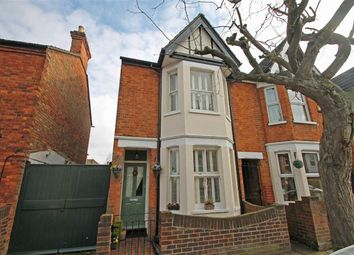 4 bed semi-detached house for sale in George Street, Bedford MK40