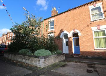 Thumbnail 3 bedroom terraced house for sale in Oxford Street, Wolverton, Milton Keynes, Buckinghamshire