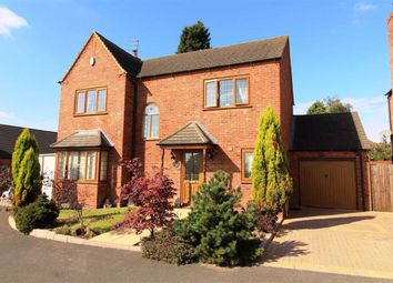 Thumbnail 4 bed detached house for sale in Majors Fold, The Straits, Lower Gornal