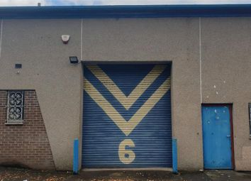 Thumbnail Industrial to let in Unit 6, Linn Park Industrial Estate, 315 Dakemire Drive, Glasgow