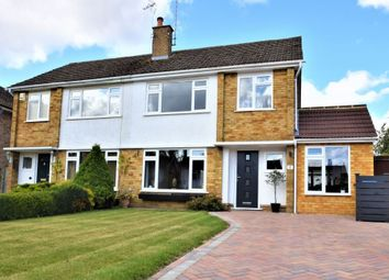 3 bed semi-detached house for sale in Longfield Gardens, Tring HP23