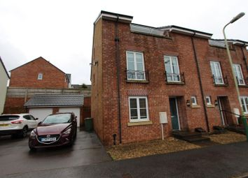 Thumbnail 4 bed semi-detached house for sale in Griffin Drive, Penallta, Hengoed