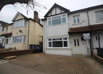 Thumbnail 4 bed semi-detached house to rent in Heming Road, Edgware