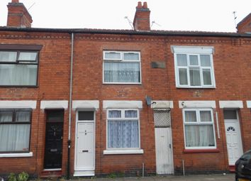 2 bed terraced house for sale in Mountcastle Road, Leicester LE3