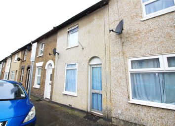 Thumbnail 2 bed terraced house for sale in Rural Vale, Northfleet, Gravesend, Kent