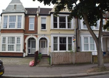 Thumbnail 2 bedroom flat for sale in 27 Lancaster Gardens, Southend-On-Sea, Essex