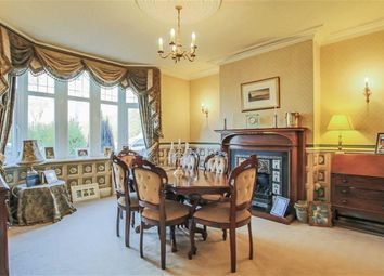 3 bed semi-detached house for sale in Burnley Road, Padiham, Lancashire BB12