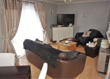 Thumbnail 3 bed terraced house for sale in Beech Drive, Leicester